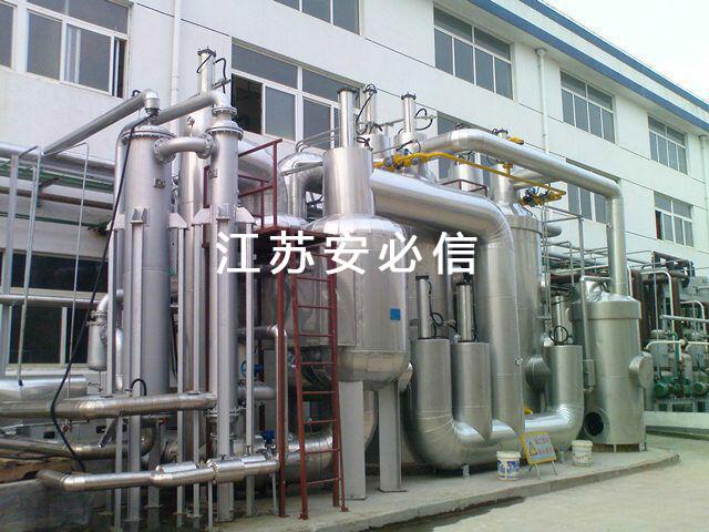 活性炭吸附+催化燃烧(CO)脱附一体化设备